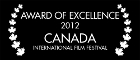 Excellence Award Laurel