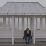 Norman on Cromer Pier